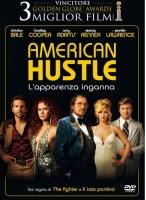 American Hustle - L' Apparenza Inganna (Dvd) Di David O. Russell