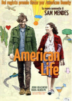American Life (DVD) 2009 Sam Mendes