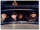 Amici miei gruppo in auto  poster Foto 20x25