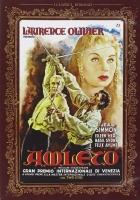 Amleto (1948) DVD Laurence Olivier