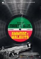 Ammore e Malavita (DVD) Manetti Bros.