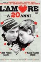 Amore A Vent'Anni (L') (1962 ) DVD
