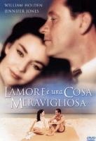 Amore E' Una Cosa Meravigliosa (L') (1955 ) DVD