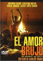 Amore Stregone (1986 ) DVD
