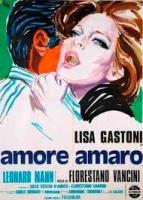 Amore amaro (1974) Dvd F. Vancini