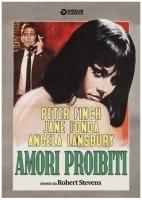 Amori Proibiti (1963) (DVD) di Robert Stevens