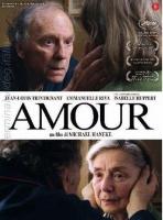 Amour (2012 ) DVD di Michael Haneke