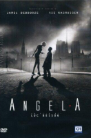 Angel-A  (2005) DVD-Luc Besson