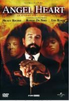 Angel Heart DVD 1987 Alan Parker