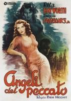 Angeli Del Peccato (1940) DVD di Hecht & Garmes