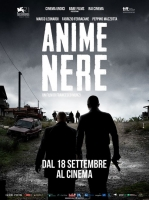 Anime Nere (DVD) di Francesco Munzi