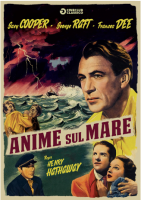 Anime Sul Mare (Dvd) Di Henry Hathaway