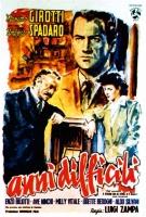 Anni difficili (2Dvd) (1948) Luigi Zampa