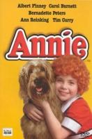 Annie (1982) Dvd John Huston
