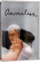 Anomalisa (2015) DVD di Charles Kaufman e Duke Johnson