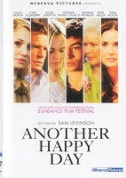 Another Happy Day (2011 ) DVD Sam Levinson