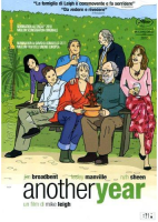 Another Year (2010 ) DVD