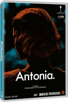 Antonia. (2016) DVD Ferdinando Cito Filomarino