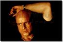Apocalipse Now Brando Kurtz poster Foto 20x25