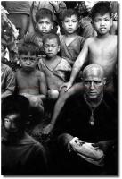Apocalypse Now Brando Kurtz Coppola Foto 20x25