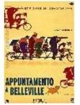 Appuntamento A Belleville di S. Chomet (coll.edit. 2 DVD)