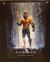 Aquaman (2018) Poster 70x100
