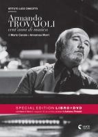 Armando Trovajoli - Cent'Anni Di Musica (SE) (Libro+Dvd)