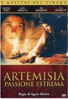 Artemisia - Passione Estrema (1997 ) DVD Agnes Merlet