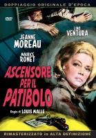 Ascensore per il patibolo (Dvd) di L.Malle