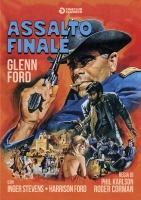 Assalto Finale (1940) DVD dil Karlson & Corman