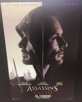 Assassin's Creed Poster 70x100