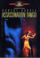 Assassination Tango (2002) DVD  Robert Duvall