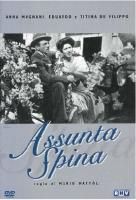Assunta Spina (1947 ) DVD