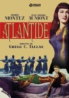 Atlantide (1949) (DVD) di Gregg C. Tallas