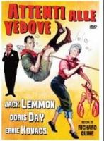 Attenti alle Vedove DVD di Richard Quine