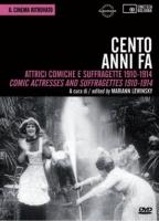 Attrici comiche e suffragette 1910-1914 DVD. Con libro