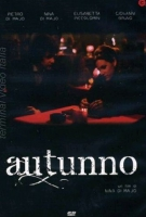 Autunno  (L') (1999) di Nina Di Majo  DVD