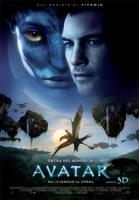 Avatar Poster 70 x100