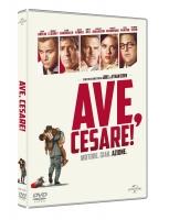 Ave, Cesare! (2016) DVD di Ethan Coen Joel Coen