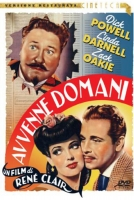 Avvenne domani (1944) DVD di René Clair