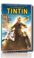 Avventure Di Tintin (Le) Il Segreto Dell'Unicorno (2011)