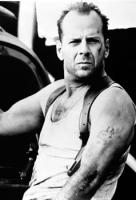B. Willis Die Hard foto poster 20x25