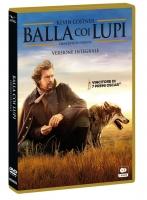 Balla coi lupi (1990) (2 Dvd) di K.Costner