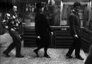 Bande à Part di J.L. Godard Foto di scena 20x25