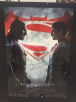 Batman V Superman Poster 70x100