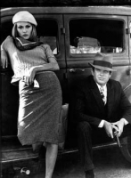 Beatty Dunaway  Bonnie e Clide foto poster