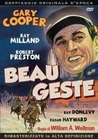 Beau Geste (1939) W.Wellman DVD
