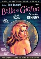 Bella di giorno (1967) DVD di Luis Bunuel
