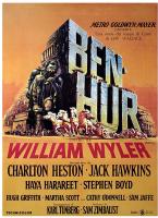 Ben Hur Poster 70x100