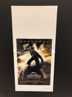 Black Panther (2018) Locandina originale 33x70